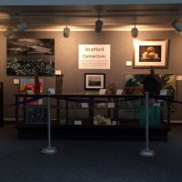 Stratford Connections Art Exhibit