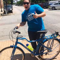 Volunteer Orientation: Open Streets Macon