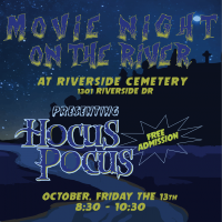 Movie Night on The River
