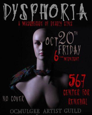 Dysphoria: An Exhibition