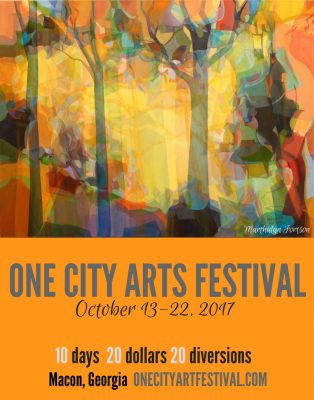 One City Arts Festival