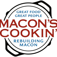 1st Annual Macon's Cookin'!