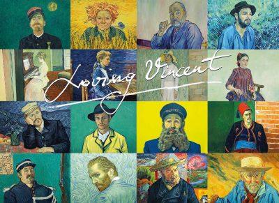 "Macon Film Guild Presents: ""Loving Vincent"""