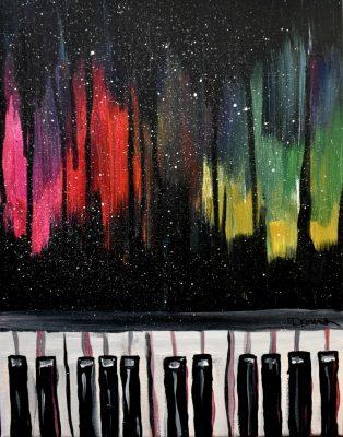 Corks & Canvas