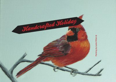 Handcrafted Holiday