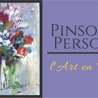 Pinson & Persons l'Art en Fleur