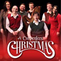 A Carpenters Christmas