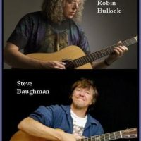 Celtic Guitar Christmas with Robin Bullock & Steve Baughman