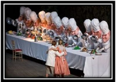 "The Met Opera Live in HD ""HANSEL and GRETEL"""