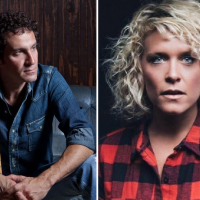 Library Ballroom Presents: Shane Bridges & Molly Stevens