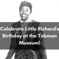 Little Richard 85th Birthday Celebration