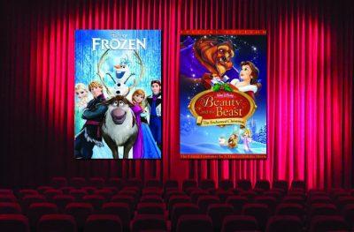 Free Holiday Movies!