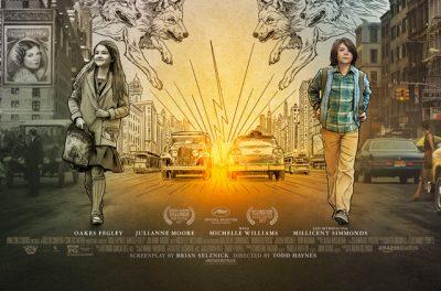 "Macon Film Guild Presents: ""Wonderstruck"""
