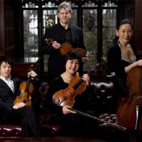Borromeo String Quartet: Macon Concert Association...