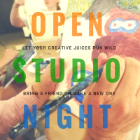 Open Studio Night