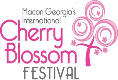 Macon Georgia's International Cherry Blossom Festival