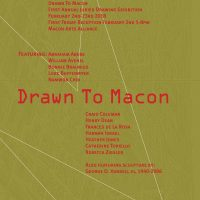 Drawn to Macon