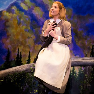 """The Grand's Broadway Series presents """"The Sound of Music"""""""