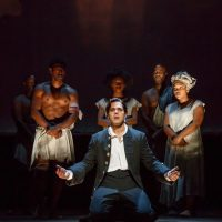 "The Grand's Broadway Series presents ""Amazing Grace"""