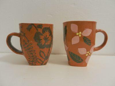 Two Person Ceramic Mug Class Special