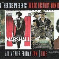 "Cox Communications Presents: Black History Month Film Series ""DETROIT"""