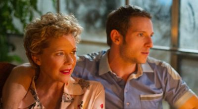 "Macon Film Guild Presents: ""Film Stars Don't Die i..."