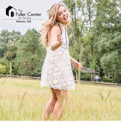 A Night with Maggie Renfroe - Fuller Center Benefi...