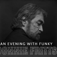 An Evening with Funky Donnie Fritts