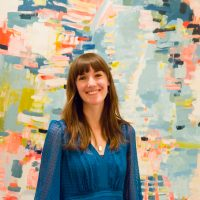 Erin McIntosh Solo Exhibition