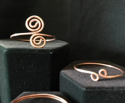 Copper Jewelry Workshop