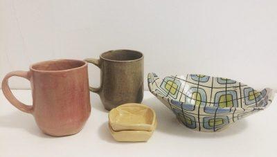 Yen-Ting Chiu Ceramics