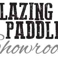 Blazing Paddles Showroom