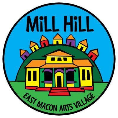 Mill Hill Commuity Arts Center Ribbon Cutting &amp...