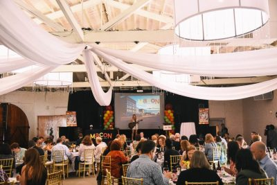 Visit Macon's Annual Meeting
