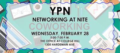 Young Professionals Network - Networking at Nite