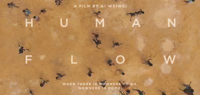 "Macon Film Guild Presents: ""Human Flow"""