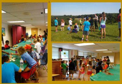 Children's Summer Workshop