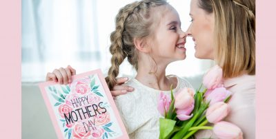 Mother's Day Flower Arrangement Class