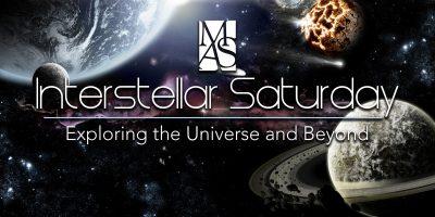 Interstellar Saturday