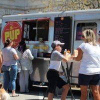 Food Truck Frenzy