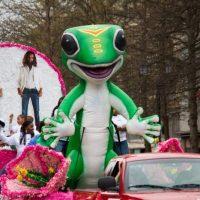 36th Cherry Blossom Festival Parade