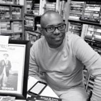 Al Arnold book signing