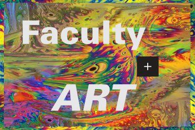 First Friday Art Opening: Mercer University Faculty Art Exhibit