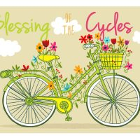 Blessing of the Cycles