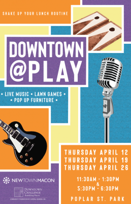 Downtown @PLAY
