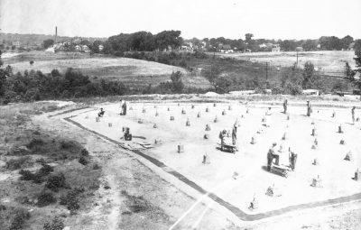 Ranger Program: 1930's Big Dig at Ocmulgee National Monument