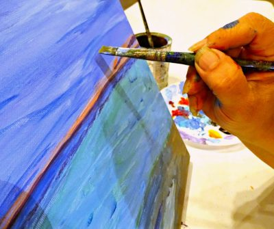 Fundamentals of Painting