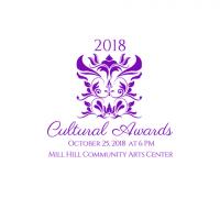 2018 Cultural Awards