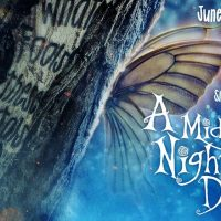 """A Midsummer Night's Dream"": Shakespeare in the Park"