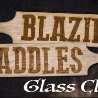 The Weekender Glass Class